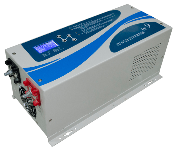 Pure sine wave inverter or modified wave inverter?