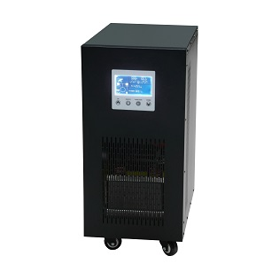 pure sine wave inverter-ZR